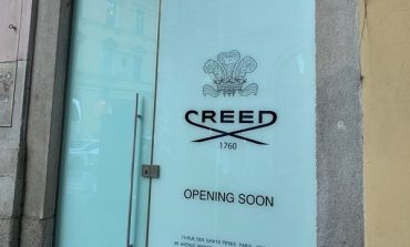 Creed apre in via della Spiga a Milano
