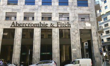 Abercrombie dice addio a Milano. Il gruppo Usa non trova il rilancio