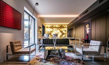 Antolini, ufficio e showroom a Milano con Officina della Scala