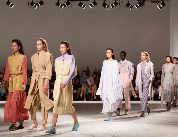 La fashion week crea 4.600 lavoratori a Milano