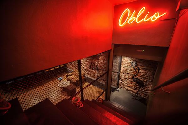 Sui Navigli arriva Oblio, il cellar bar per bere spirits