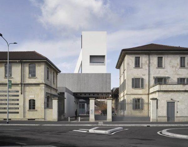 Fondazione Prada diventa un laboratorio digitale