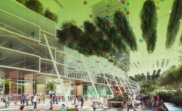 Boom di richieste per l'area ex Expo: si candidano 117 aziende