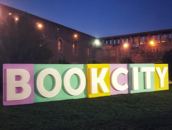Torna Bookcity, anteprima in 40 case dei milanesi