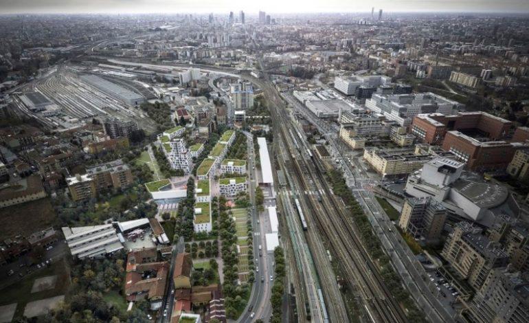 Il Comune chiama i cittadini a progettare la città