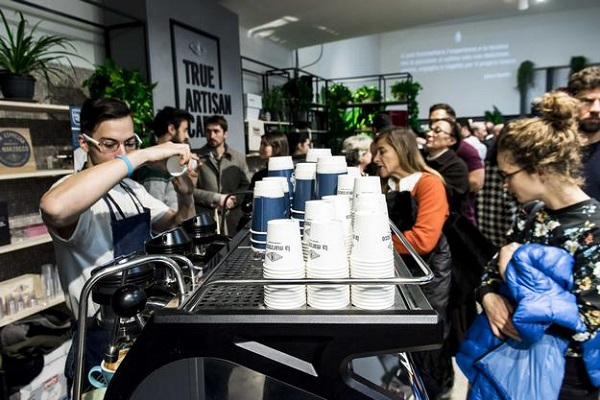 Da Superstudio Più arriva il Milan Coffee Festival