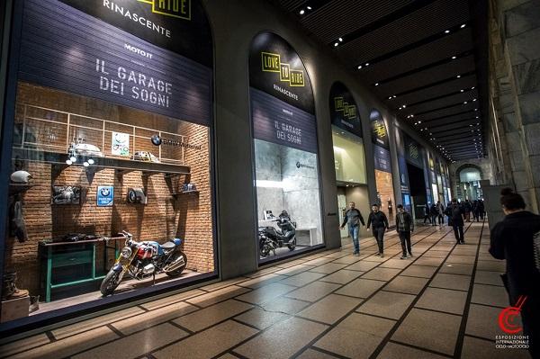Milano diventa capitale delle due ruote con Eicma
