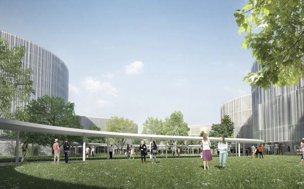 Bocconi, nel nuovo campus aree accessibili ai cittadini