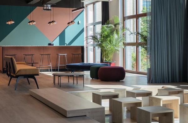 Daikin, il Solution Campus è hub per l'innovazione