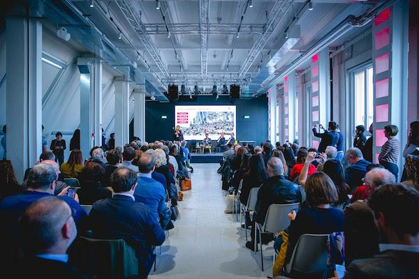 Durante la Digital Week Milano punta sull'inclusività