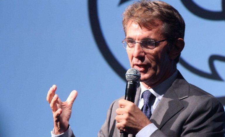 Milano Cortina 2026, Novari nominato CEO