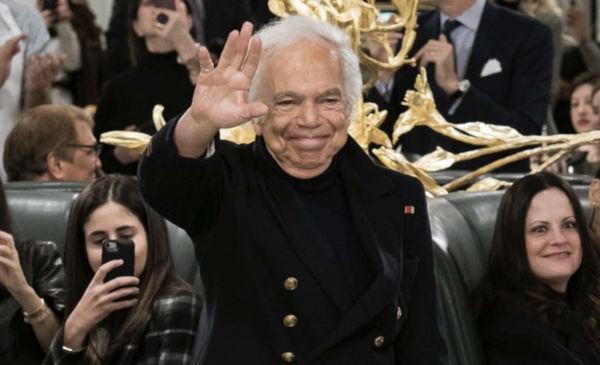 A Milano ritorna il flagship di Ralph Lauren