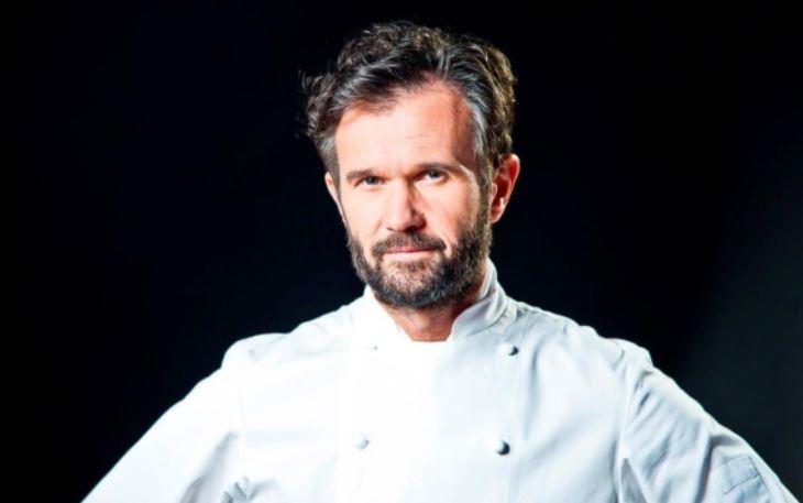 Cracco prepara la sua scuola per chef