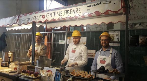 Milano rilancia i suoi mercati coperti in chiave street food