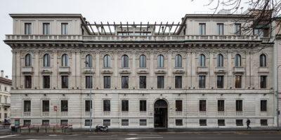 Cipriani apre a Milano a Palazzo Bernasconi