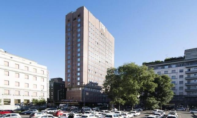 A Milano hotel requisito per la quarantena