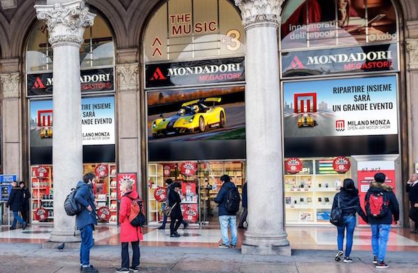 Milano Monza Motor Show, si deciderà il 15 maggio