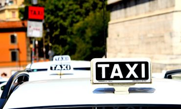 Taxi sharing, via libera dal Comune