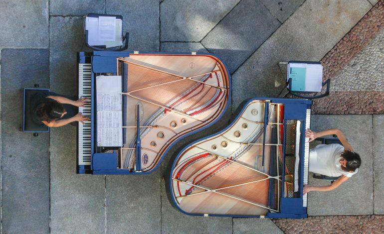 Piano City, dal 22 al 24 maggio torna la musica live