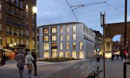 Concrete Investing, 2,5 mln per Colonne di San Lorenzo