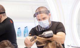 Aperto l'80% dei parrucchieri. E il restante 20%?