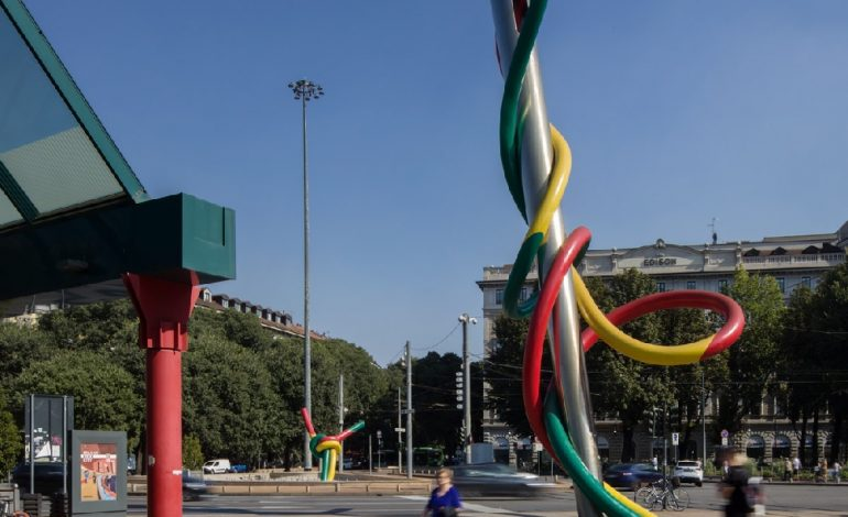 La lista delle opere d'arte negli spazi pubblici di Milano