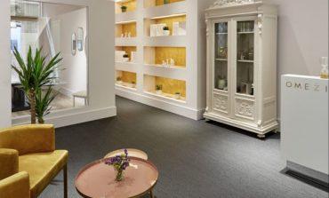 Omezi Suite apre in via Borgospesso