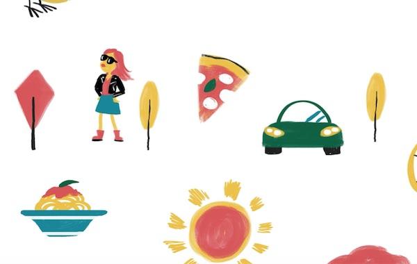 A Milano arriva la pizza croccante di Crocca