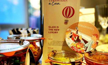 #iorestoacasa con il gourmet delivery