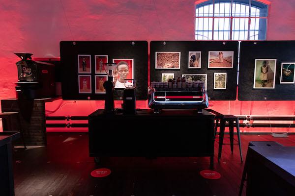 Gruppo Cimbali è sponsor di Photofestival