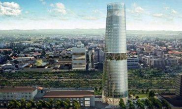 Presentata Torre Faro, nuova sede di A2A