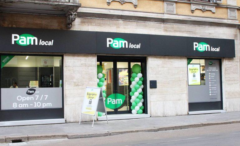Pam local si espande in Porta Romana
