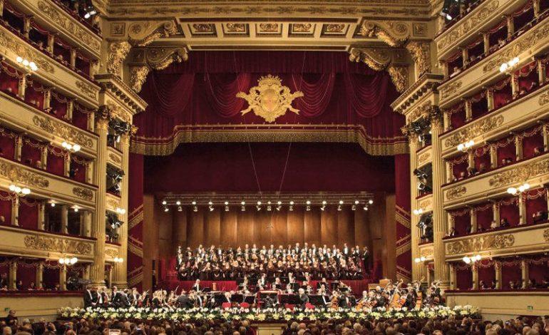 Da Mapei ad Allianz, nuovo cda alla Scala