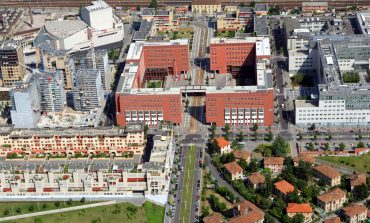 Barings acquista 5mila mq (per uffici) in Bicocca