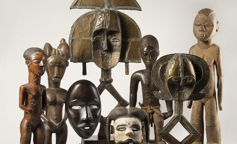 Da Finarte prima asta interamente di arte africana