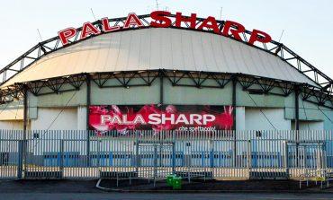 Nuovo Palasharp, bando da rifare dopo lo stop del Tar