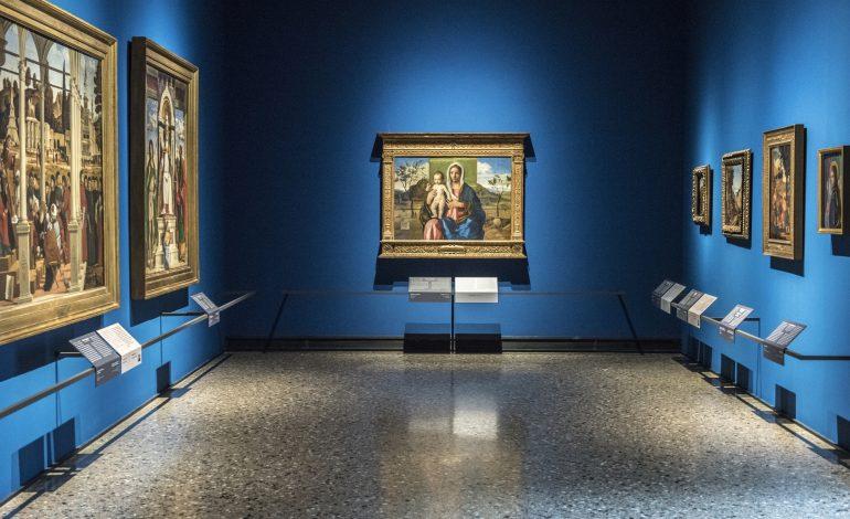 La Pinacoteca di Brera va 'on air'