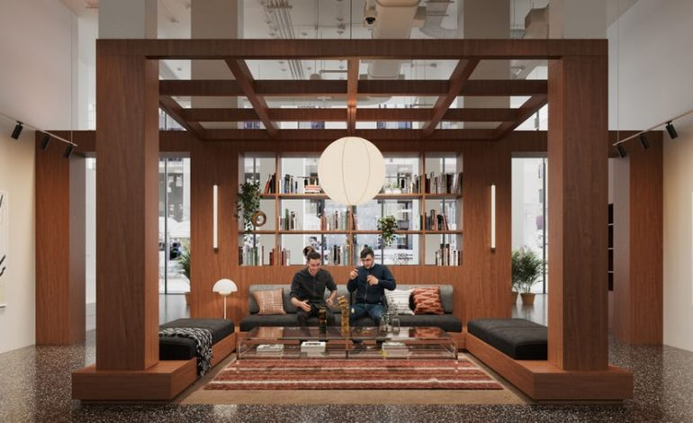 WeWork investe nella terza sede in città