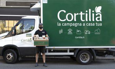 Cortilia sceglie Milano per il nuovo hub green