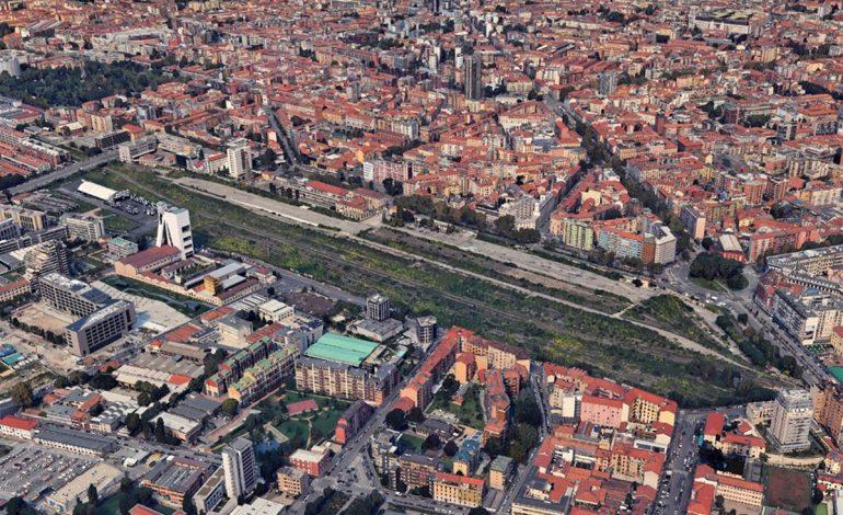 Le Olimpiadi a Porta Romana. Nel riassetto dell'ex Scalo c'è anche Prada