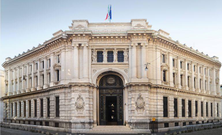 Bankitalia inaugura in Cordusio l'hub per il Fintech