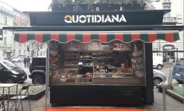 In zona Bocconi arriva la prima edicola-mini market