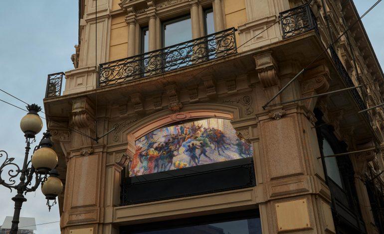 Luxottica, impegno per l'arte insieme alla Pinacoteca di Brera